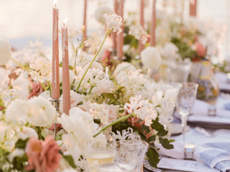 Special Occasions Memorable With Flowers