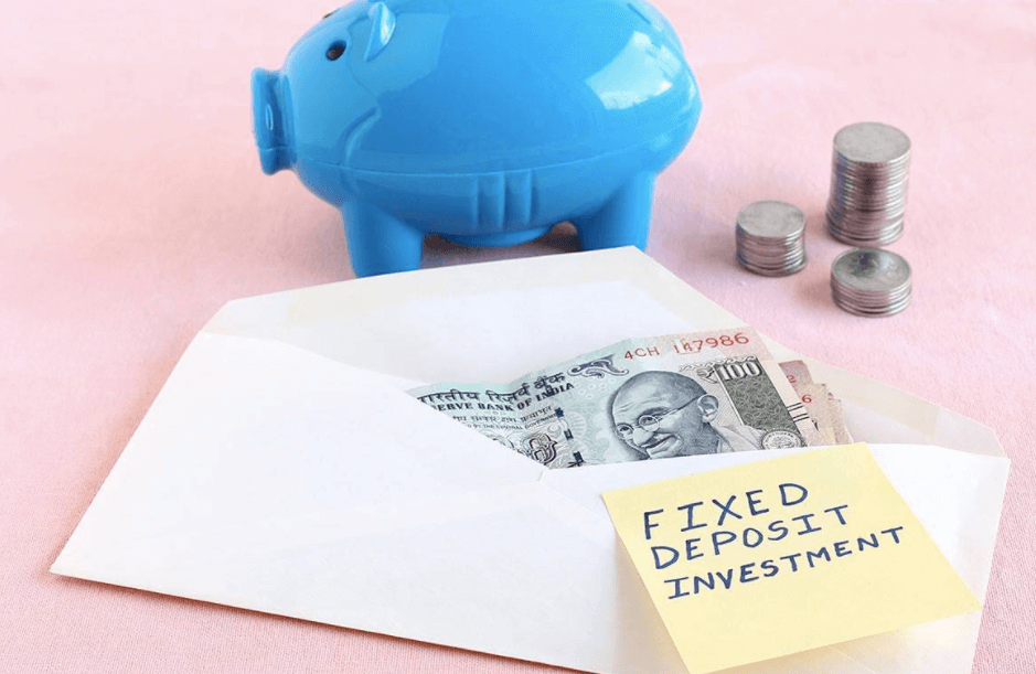 Tax Calculation on Fixed Deposits