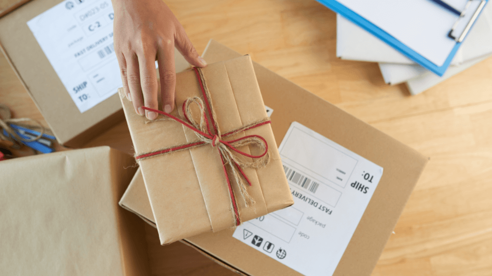 Online Gifts Deliveries