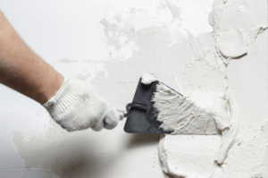Stucco Damage Is Easy to Repair