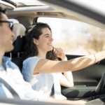Everything you need to know about passenger cover in car insurance.
