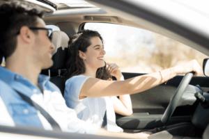 passenger cover in car insurance